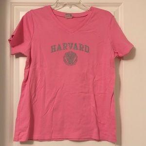 37f4febeb Women Pink Harvard Shirt on Poshmark